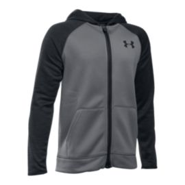 Under Armour Boys' Storm Fleece MagZip™ Hoodie