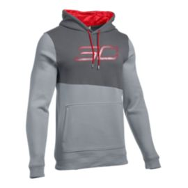 Under Armour SC30 Top Gun Men's Pullover Hoodie