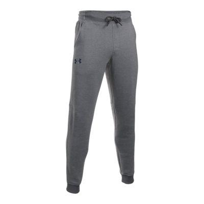 Under Armour Rival Cotton Novelty Men's Jogger Pants