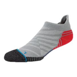 Stance Fusion Run Obstruct Men's Tab Socks