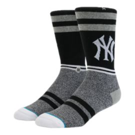 Stance MLB Diamond Yanks Men's Crew Socks