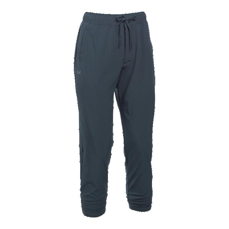 43ac8a60fd93cd Under Armour Studio Easy Women s Yoga Pants