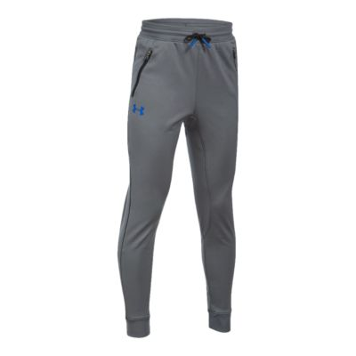 5f595bd54137d Under Armour Boys' Pennant Tapered Pants | Sport Chek