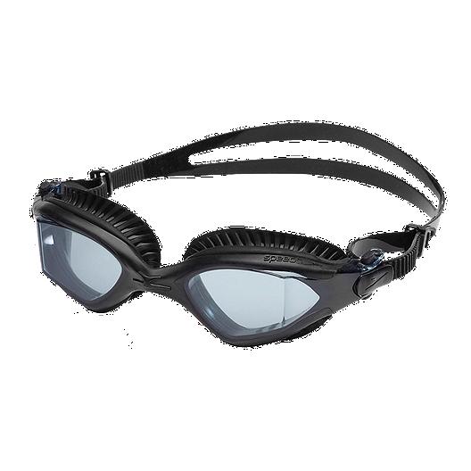 1ccf2c634f7 Speedo MDR 2.4 Swim Goggles