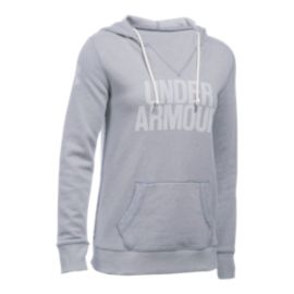 Under Armour Plus Favorite Fleece Women's Pullover Hoodie