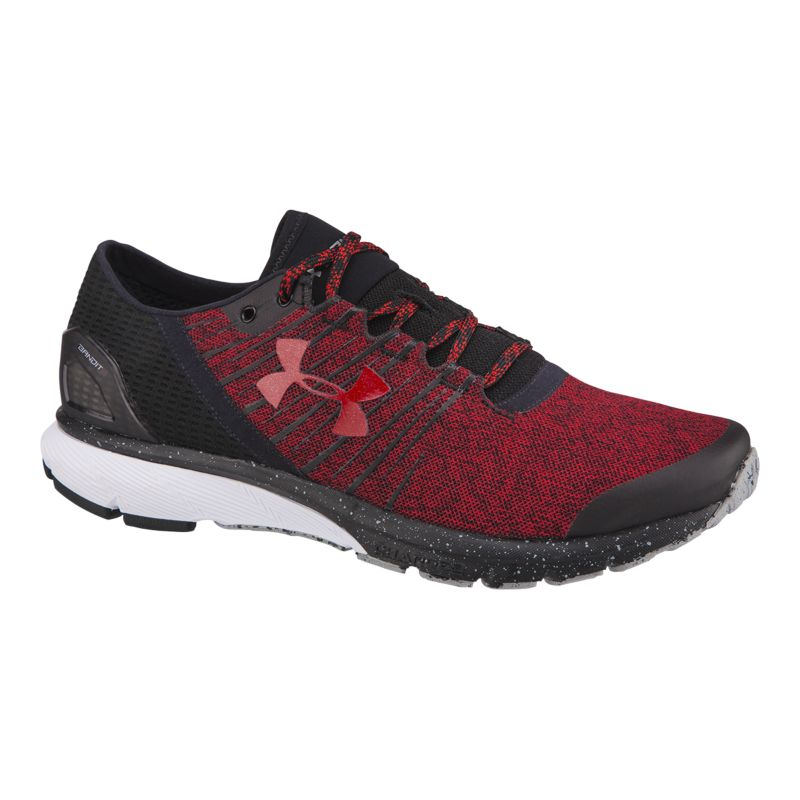 armour s charged bandit 2 running shoes