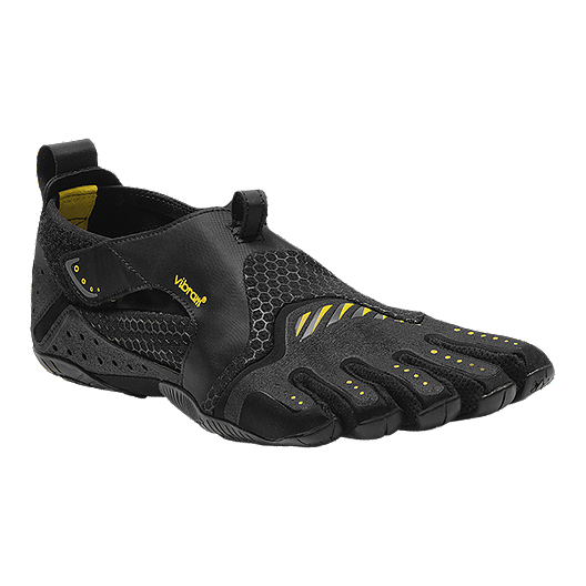 bec60312579c Vibram Men s Fivefingers Signa Water Shoes - Black