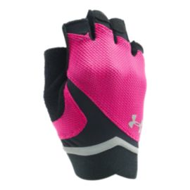 Under Armour Flux Women's Glove - Tropic Pink