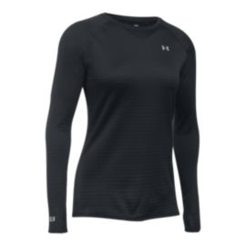 Under Armour Base 2.0 Women's Crew Top
