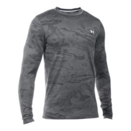 Under Armour ColdGear® Infrared Evo Men's Long Sleeve Top