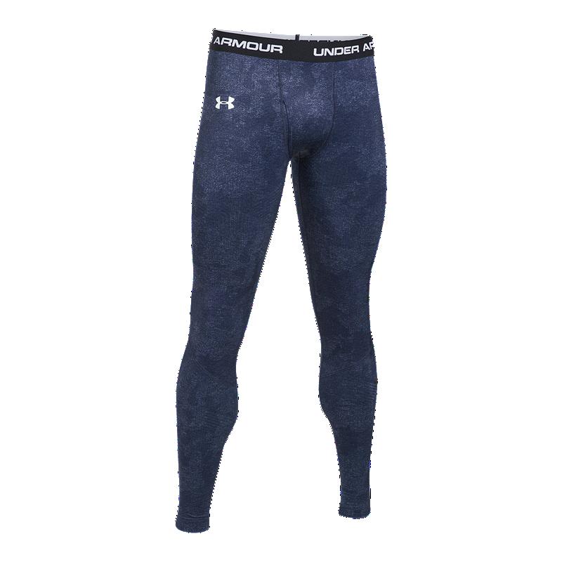1d7eba6e2601e4 Under Armour ColdGear® Infrared Evo Men's Leggings | Sport Chek