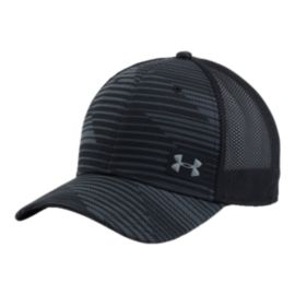 Under Armour Blitz Trucker Men's Snapback Cap