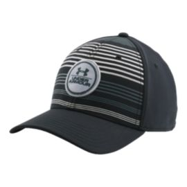 Under Armour Stripes Low Crown Men's Cap