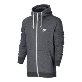 Nike Sportswear Legacy FT Full-Zip Mens' Hoodie