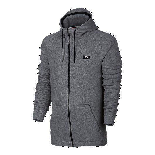 90a033ac50aa Nike Sportswear Modern Fit Men s Full-Zip Hoodie
