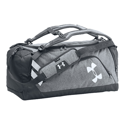 be625baa3fb65 Under Armour Contain Duo Backpack Duffel Bag | Sport Chek