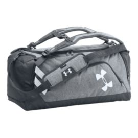 Under Armour Contain Duo Backpack Duffel Bag