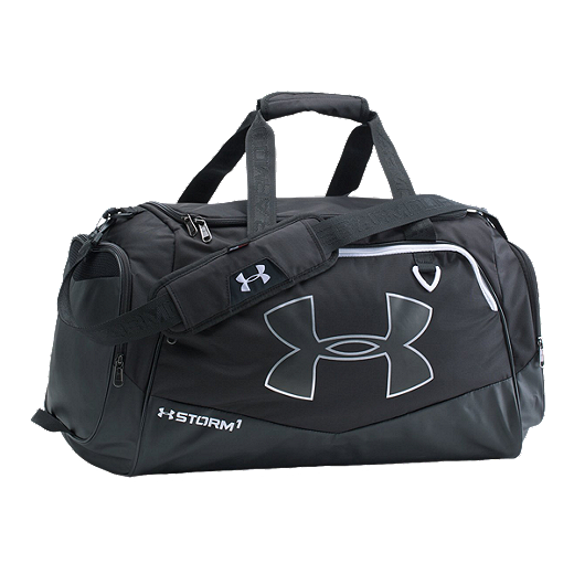 76749215d85 Under Armour Undeniable II Large Duffel Bag - 001 - BLACK/ BLACK/ WHITE