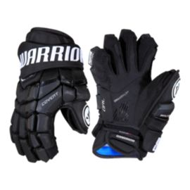 Warrior Covert QRL Senior Hockey Gloves