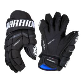 Warrior Covert QRL Pro Senior Hockey Gloves