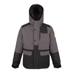 977113d51 Firefly Boys' Dexter 3 In 1 Insulated Winter Jacket