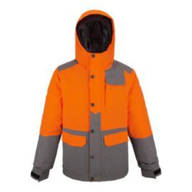 Firefly Boys' Dexter 3 In 1 Insulated Winter Jacket