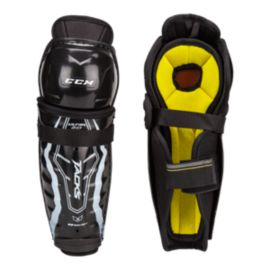 CCM Ultra Tacks 2.0 Youth Shin Guards