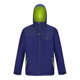 Firefly James Men's Insulated Jacket