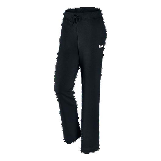 sale retailer a098b 0615b Nike Sportswear Modern Women s Fleece Loose Pants   Sport Chek