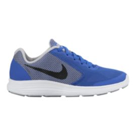 Nike Revolution 3 Kids' Grade-School Running Shoes