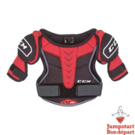 CCM QuickLite 230 Youth Shoulder Pads