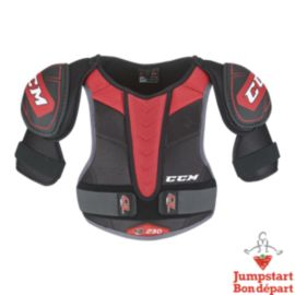 CCM Quicklite 230 Junior Shoulder Pads