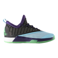 Adidas Mens Crazylight Boost 25 Low All Star Basketball Shoes