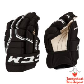 CCM QuickLite 230 Youth Hockey Gloves