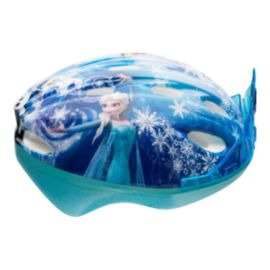 Bell Frozen Kids' Bike Bike Helmet with 3D Tiara