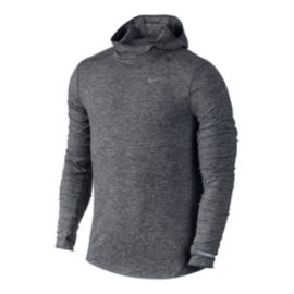 Nike Dri-FIT Element Men's Reflective Pull Over Hoodie