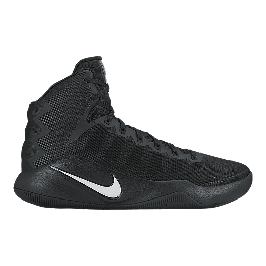 innovative design 7e824 5388c Nike Men s Hyperdunk 2016 Basketball Shoes - Black   Sport Chek