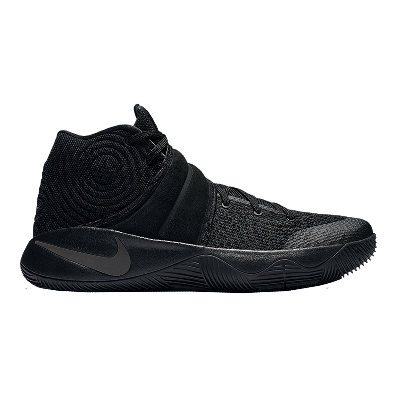 new products add0d 448fe Nike Men's Kyrie 2 Basketball Shoes - Black | Sport Chek