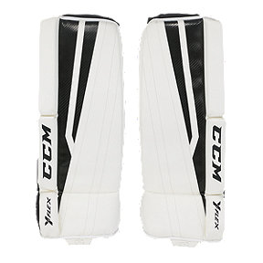 CCM Yflex Series Youth Goalie Pads
