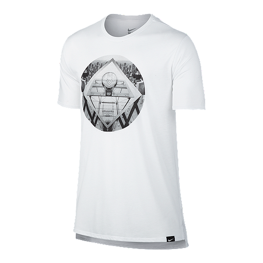 89e00af5 Nike Photo Hoop Men's Short Sleeve Tee | Sport Chek