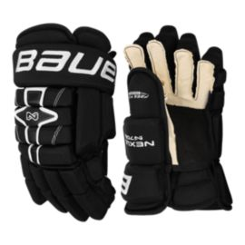 Bauer Nexus N7000 Junior Hockey Gloves