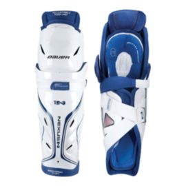 Bauer Nexus 1N Junior Shin Guards