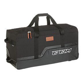 c532dde8bb CCM 270 Basic Wheel Hockey Bag - 37 Inch