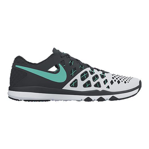 new arrival c2879 4f8ba Nike Men s Train Speed 4 Training Shoes - Black White   Sport Chek