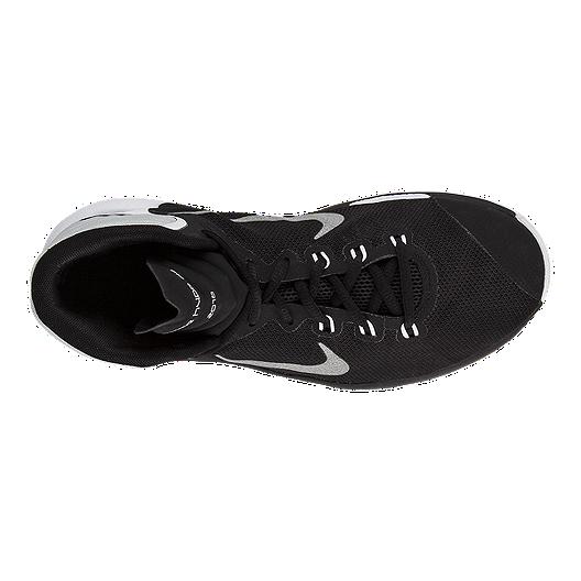 check out f48ba 335d0 Nike Men's Prime Hype DF 2016 Basketball Shoes - Black ...