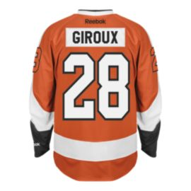 Philadelphia Flyers Claude Giroux Premier Home Hockey Jersey