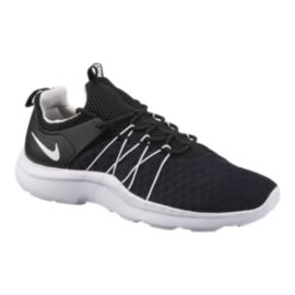 Nike Women's Darwin Shoes - Black/White