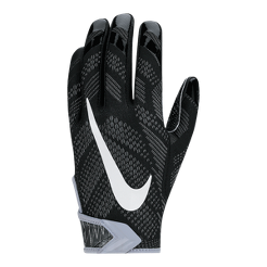 Nike Vapor Knit Football Glove - Black  878a976a0de1