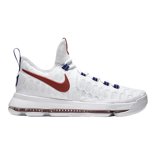 sports shoes d8340 79f93 Nike Zoom KD 9 Men's Basketball Shoes | Sport Chek