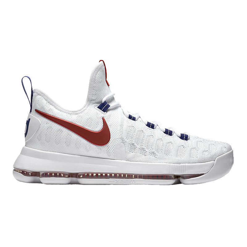 be2bf781d57c Nike Zoom KD 9 Men s Basketball Shoes